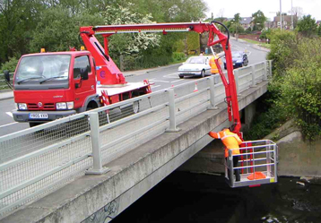 Guide to Hiring a Cherry Picker